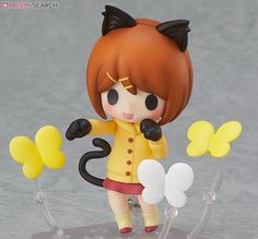 Nendoroid More: After Parts 02 (PVC Figure) Other picture3