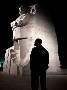 I Have A Dream Dr. Martin Luther King Jr.  You Lived The Dream!!! The Dream Continues!!   Well done We Are So Proud Of You President Obama!  �8 years… NO scandals. NO mistresses. NO impeachment hearings. NO NOTHING!!!  �The First Family personifies grace and class!