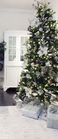 Christmas Tree Ideas | My Tree for 2020 #christmas #christmastrees