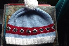 Knitting Patterns Galore - Don't Starve Winter Hat
