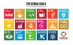10 facts about the Sustainable Development Goals