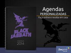 Agenda Back Sabbath