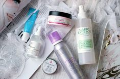 JOYCE LAU: THE LAZY YET PAMPERING ROUTINE