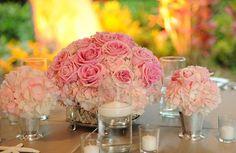 Trouxe algumas dicas de otimização de custos na parte de decoração floral.