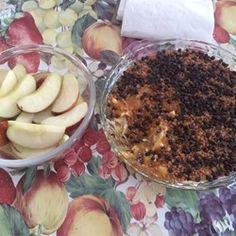 Skor(R) Creamy Caramel Dip - Allrecipes.com