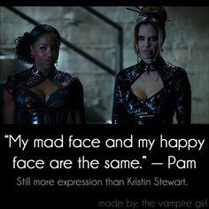 Nice. lol  sooooooooooo true. Pam is one of my favorites by far
