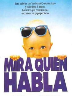 Mira quien habla (1989)