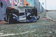 BoomBox by Medusa @ http://adoroletuefoto.it
