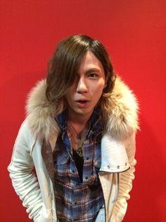 vistlip at Nagoya ZEAL LINK store's opening event on Dec. 06th, 2014.