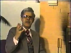 Ex Jesuit Alberto Rivera   The Greatest Deceit   and today´