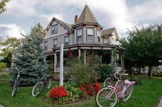 Greenport, Long Island, NY  -Ruby's Cove Bed and Breakfast