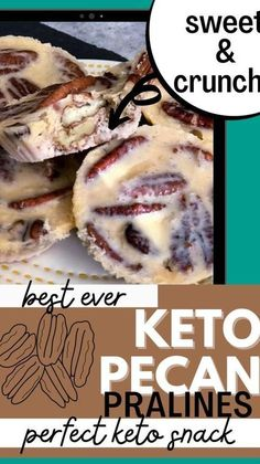 Low Carb Candy, Keto Candy, Low Carb Sweets, Low Carb Desserts, Low Carb Recipes, Keto Snacks, Snack Recipes, Dessert Recipes, Keto Foods