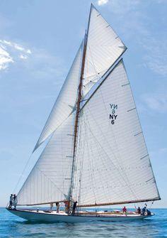 Sail..