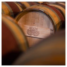 The cellar, the wine ages for two years in the dark light of the cellars.    http://www.chateau-palmer.com/propriete.php?rubrique=naissance_du_vin=secrets_chais