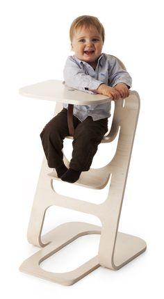 NOtoys. High chair. www.cluboforange.com  www.notoys.nl