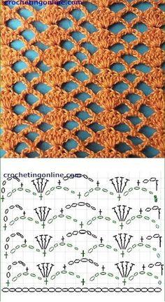 Renkli fular için - craftIdea.org