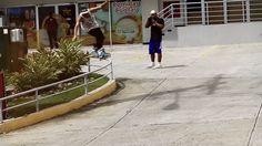 Baranda curva. Ave. Principal. Condado del Rey in Ciudad de Panamá, Panamá