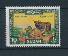 26535-1991-Animal-Wealth-Camel-Cow-from-ste-MNH