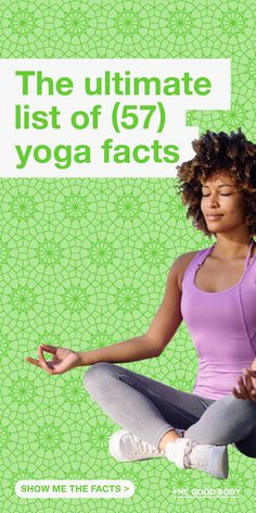 Statistics about yoga show that it's growing in popularity every year with more and more money being spent on classes, clothing and equipment.  Discover the amazing facts, the history, benefits, poses and fun! yoga poses for beginners YOGA POSES FOR BEGINNERS | IN.PINTEREST.COM HEALTH EDUCRATSWEB
