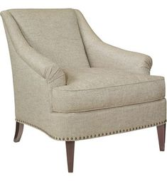 Marler Chair from the 1911 Collection collection by Hickory Chair Furniture Co.
