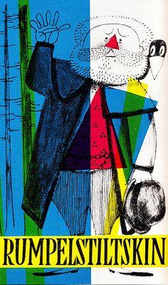 Jan B. Balet Illustration              12     3        Prev Next  Graphis Annual 1955/56.