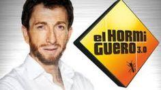 EL HORMIGUERO, de lunes a viernes a las 9:45h en Antena3