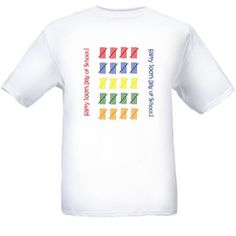Blog Post....Make your own 100th Day Shirt.... Free downloads!!!!!