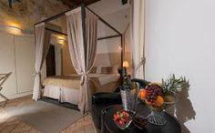 Relais Giulia Hotel, Rome, Italy