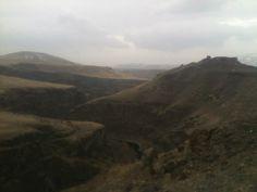Arpacay River