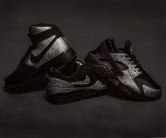 NIKE TRAINERENDOR 616575003 | kolor CZARNY | Męskie Sneakersy | Buty w ✪ Sklep Sizeer ✪