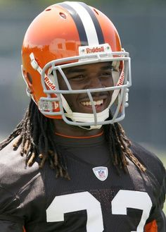 Trent Richardson next great Browns running back?