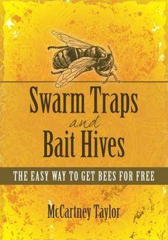 Swarm Traps /Bait Hives: