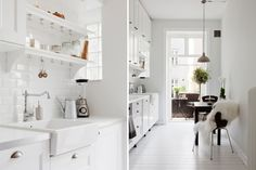 Scandinavian Design Kitchen Ideas