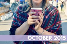 My monthly update and goals for October! | laurasbestlife