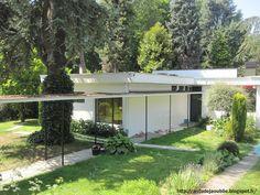 ville davray maison g architectes claude parent ionel schein gilles - Maison Moderne Antibes