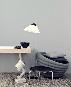 Interior Photography by Heidi Lerkenfeldt