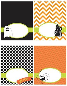 137 best free printables halloween images on pinterest in 2018 free printable halloween tags and m4hsunfo