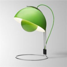 Flowerpot Table Lamp by Ameico on HomePortfolio