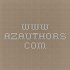 www.azauthors.com