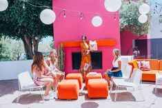 Planning a bachelorette trip is much harder than one could imagine simply because there are so many factors involved such. Factors, Home Decor, Homemade Home Decor, Decoration Home, Interior Decorating