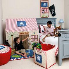 Buy Win Green Handmade Cotton Pirate Shack Playhouse Online – Buy Kids Playhouse