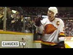 Canucks Playoff Moments - Dream On