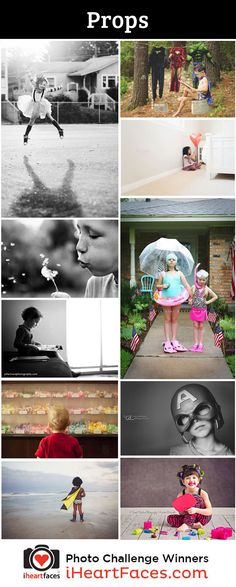 Photo Challenge | Free Photography Tutorials | Photography Competitions