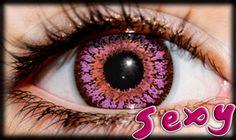 Extreme SFX - Sexy Nova Violet