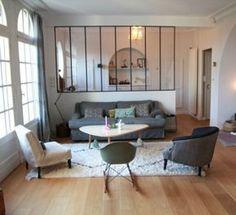 Relooking de salons avant / après - Pièce par pièce - Pure Sweet Home