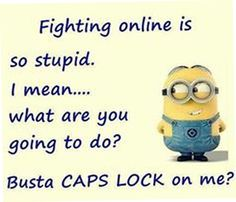 Funny Minions from Los Angeles PM, Thursday July - 40 pics - Minion Quotes Minion Humour, Funny Minion Memes, Very Funny Memes, Minions Quotes, Funny Texts, Funny Jokes, Hilarious, Funny Sayings, Humorous Quotes