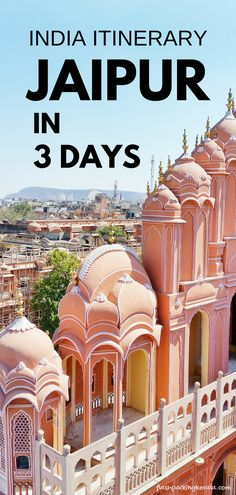 India travel tips with backpacking India for Rajasthan travel as part of golden triangle india tour in south asia. India Asia, Jaipur India, North India, India Tour, Kerala India, Cool Places To Visit, Places To Travel, Travel Destinations, Travel Tips