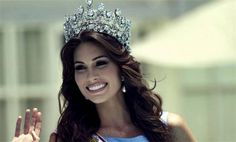 Miss Universe, Gabriela Isler, All Set For Her New Journey