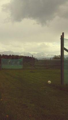 #MOUNTAINS #ZAKOPANE #TATRY #VOLLEYBALL