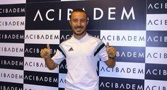 Kayserispor Kulübü Teknik Heyeti Sağlık Kontrolünden Geçti